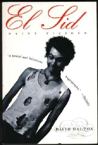 Book about Sid
